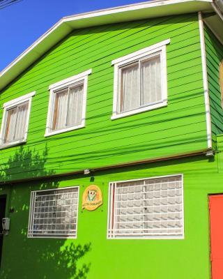 Hostel Chumaihuén