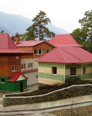 Guest House Evdokimovykh
