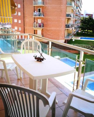 Mare Nostrum Apartment
