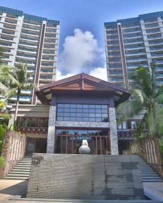 Qingshuiwan Mandao Apartment Hotel