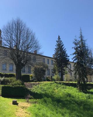 Hostellerie Géraud de Graves