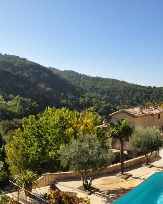 Les Terrasses de la Roque-Alric