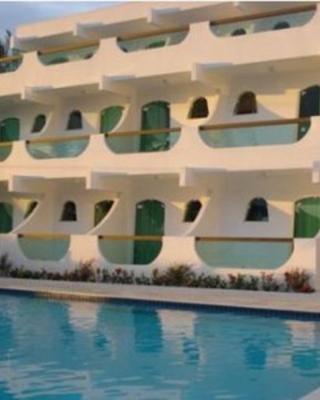 Valentina Praia Hotel