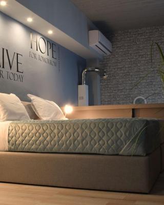 Evaris Apartments