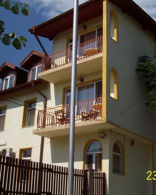 Guest House Gergevana