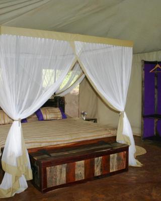 GilalaHai360 Tented Safari Lodge