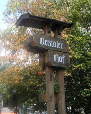 Pension Garni Ötztalerhof
