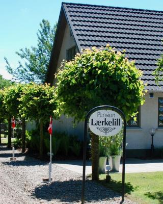 Pension Lærkelill