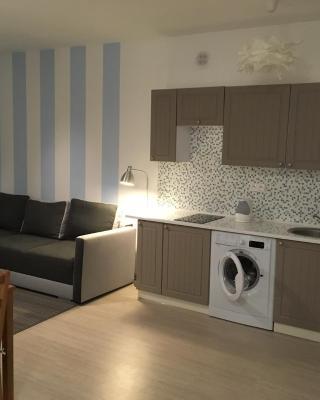 Apartamenty Owocowe