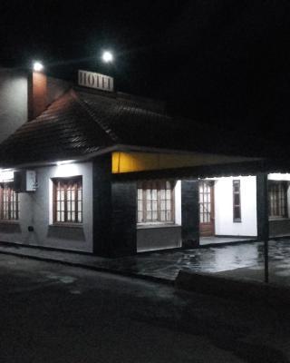 Hotel y Restaurant Don Quijote