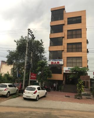 City International Hotel