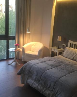 Boulevard Suite Cordoba