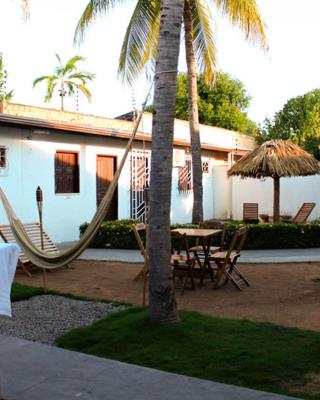 Cruviana Backpackers Hostel