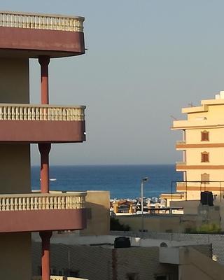 Mostafa Apartments