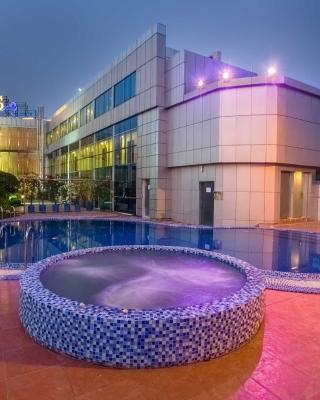 Kuakata Grand Hotel & Sea Resort