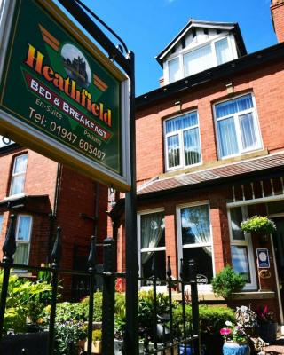 Heathfield Bed and Breakfast
