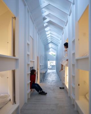 Koyasan Guesthouse Kokuu