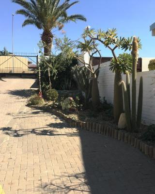 Marrakech Bed and Breakfast