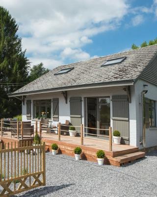 Ô Gris Cottage