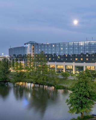 Maritim Airport Hotel Hannover