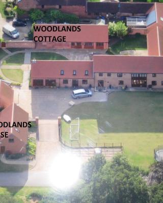 Woodlands Holiday Homes