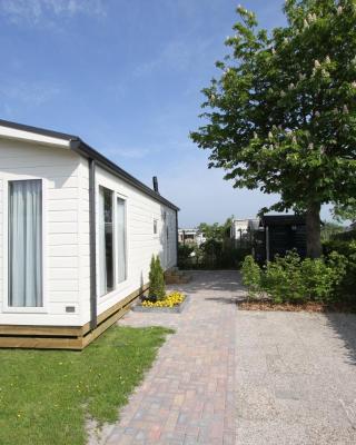 IJsselmeer-chalet nr. 66