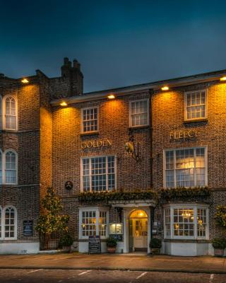 The Golden Fleece Hotel