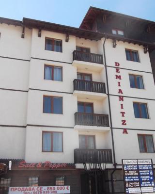 Demianitza Apartments - MK