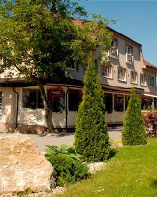 Penzion Bystrica