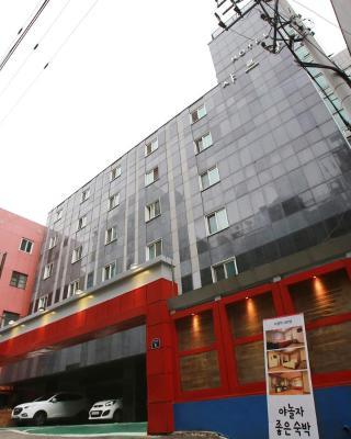 Charmant Hotel Suwon