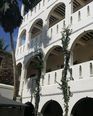 Jamala Guesthouse