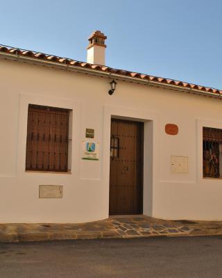 Casa Rural Aya