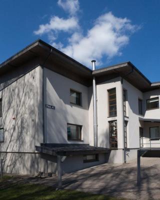 Nuustaku Villa