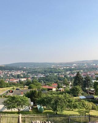 Über den Dächern von Eisenach