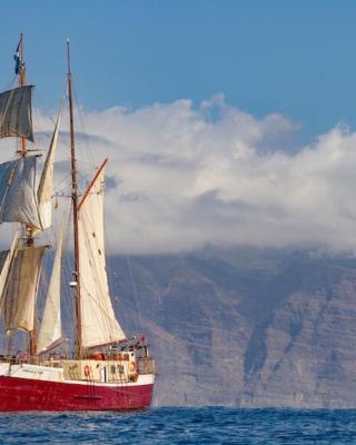 Tall Ship hotel
