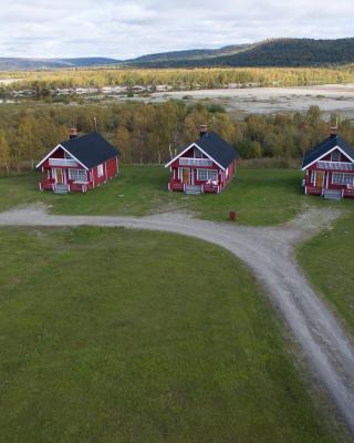 Grensen hytteutleie