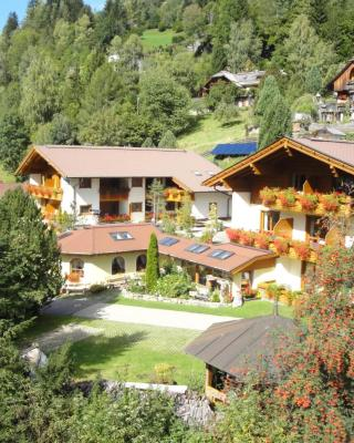 Pension & Appartement Steinwender