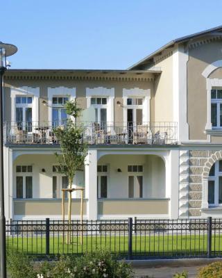 Villa Glückspilz