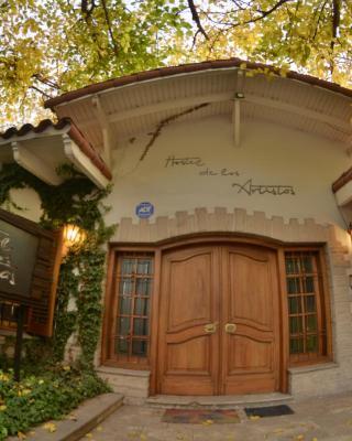 Hostel de Los Artistas