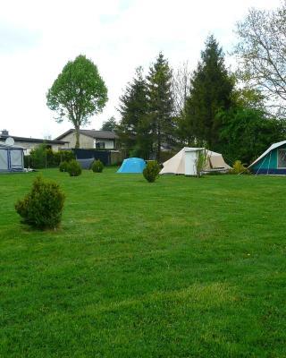 Camping Congolo