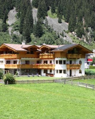 Landhaus Alpensonne