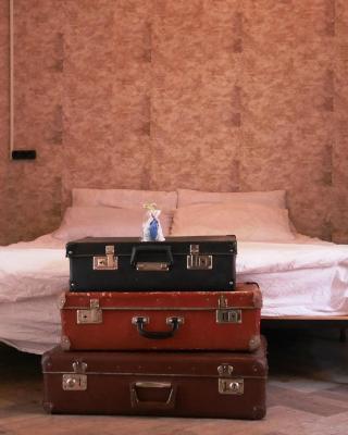 Hostel Vagabonde