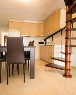 Stasa Luxury Apartment