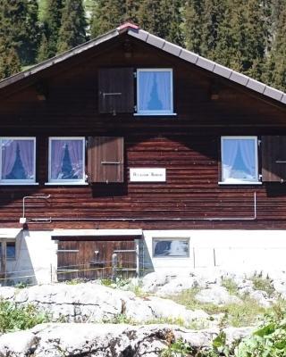 Berghaus Hintisberg