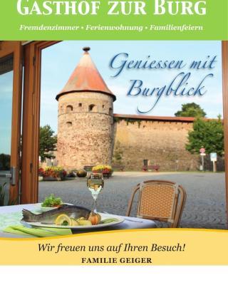Gasthof Zur Burg
