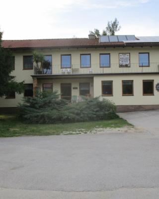 Dorfwirtshaus Rauch