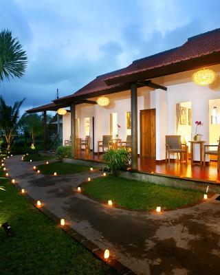 Cokelat Guest House
