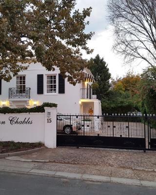 Maison Chablis