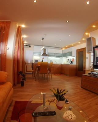 Varna City Apartment Star