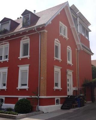 Landthalers Gästehaus